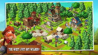 The Oregon Trail: Settler v1.1.8 for Android
