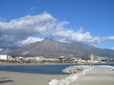 Puerto Banus, Costa del Sol