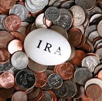 ed slott making an IRA contribution