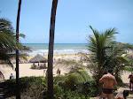 Costa do Sauipe. Inesquecível.