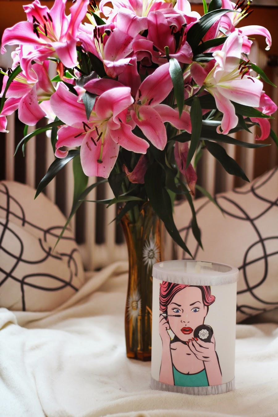 myberlinfashion beauty glossybox diy projekt