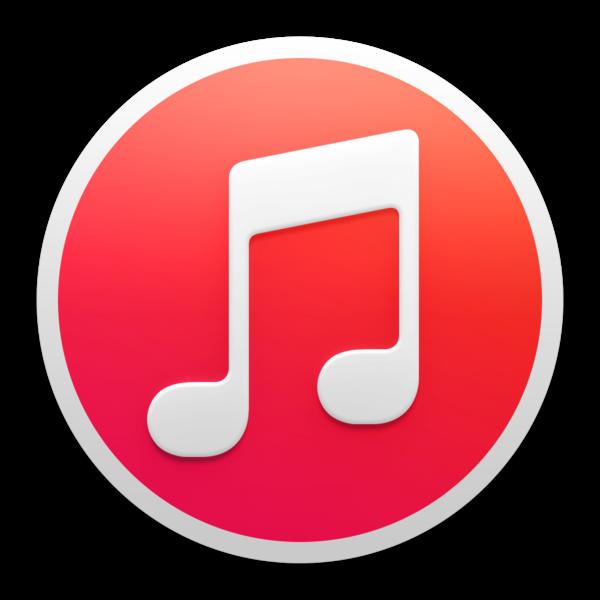 En iTunes