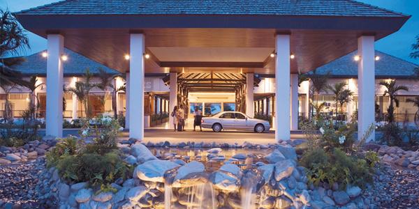 Five Star Hotels Sofitel Fiji Resort Amp Spa FIJI ISLANDS