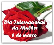 Filha, amiga, namorada, amante, noiva, esposa, mãe, tia, madrinha e avó. (dia internacional da mulher)