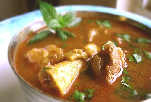 Image Result For Resep Masakan Nusantara Gulai Kambing