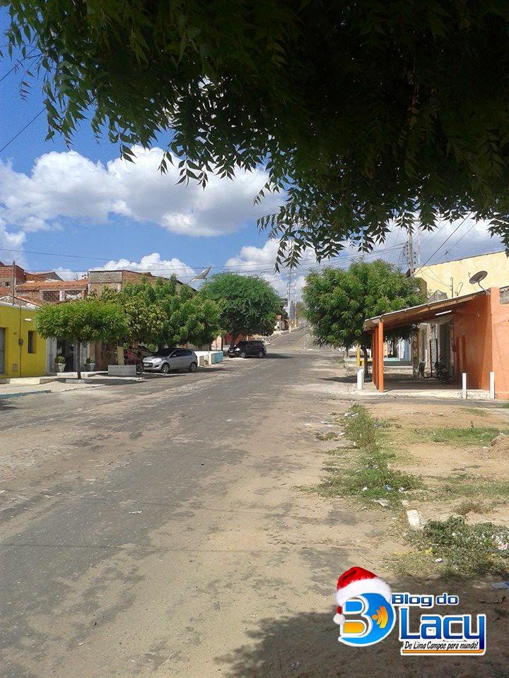 RUA SÃO SEBASTIÃO, LIMA CAMPOS CEARÁ