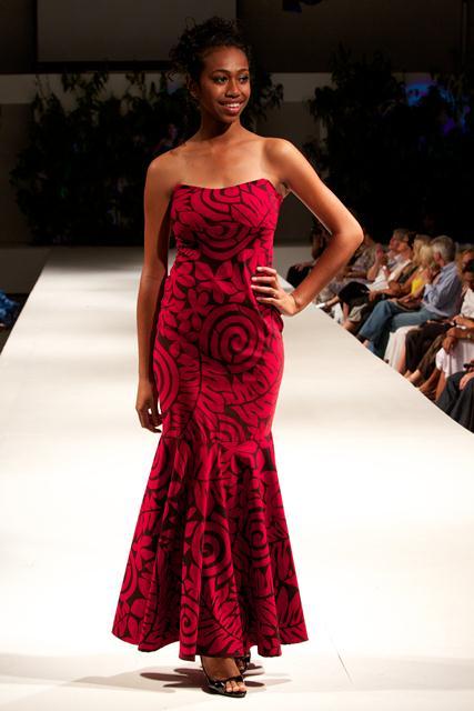 Fiji Haute Couture