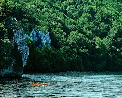 Hohenfels Volks : Donau Boater