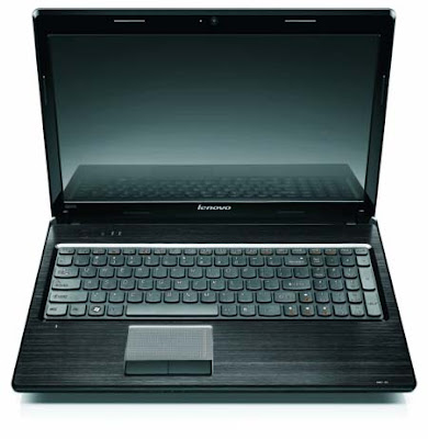 new  Lenovo IdeaPad G570