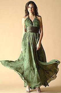 fotos de modelos de vestidos fashion