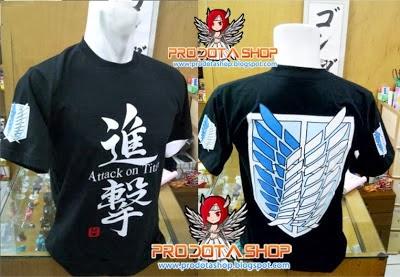 Anime Shop