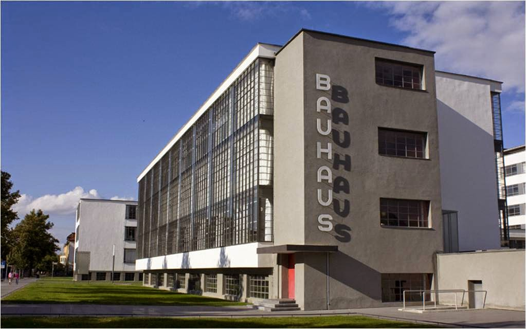 Historia del arte santa emerenciana - Bauhaus iluminacion interior ...