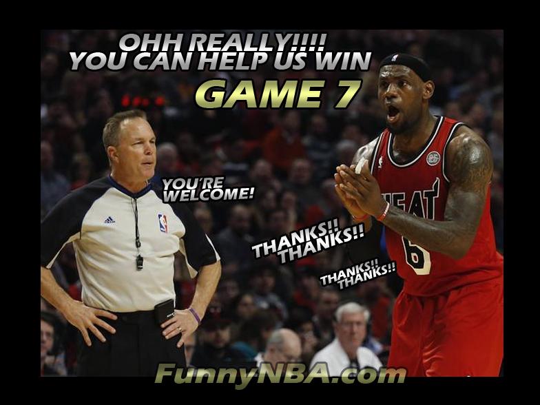 Spurs Vs. Heat Funny Memes