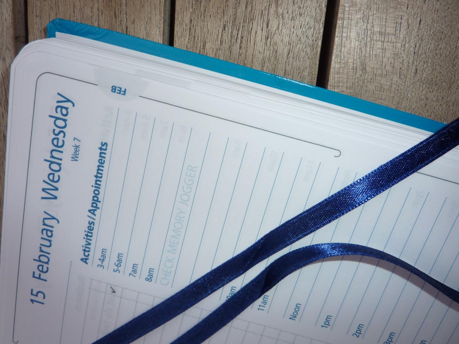 Plannerisms: December 2011