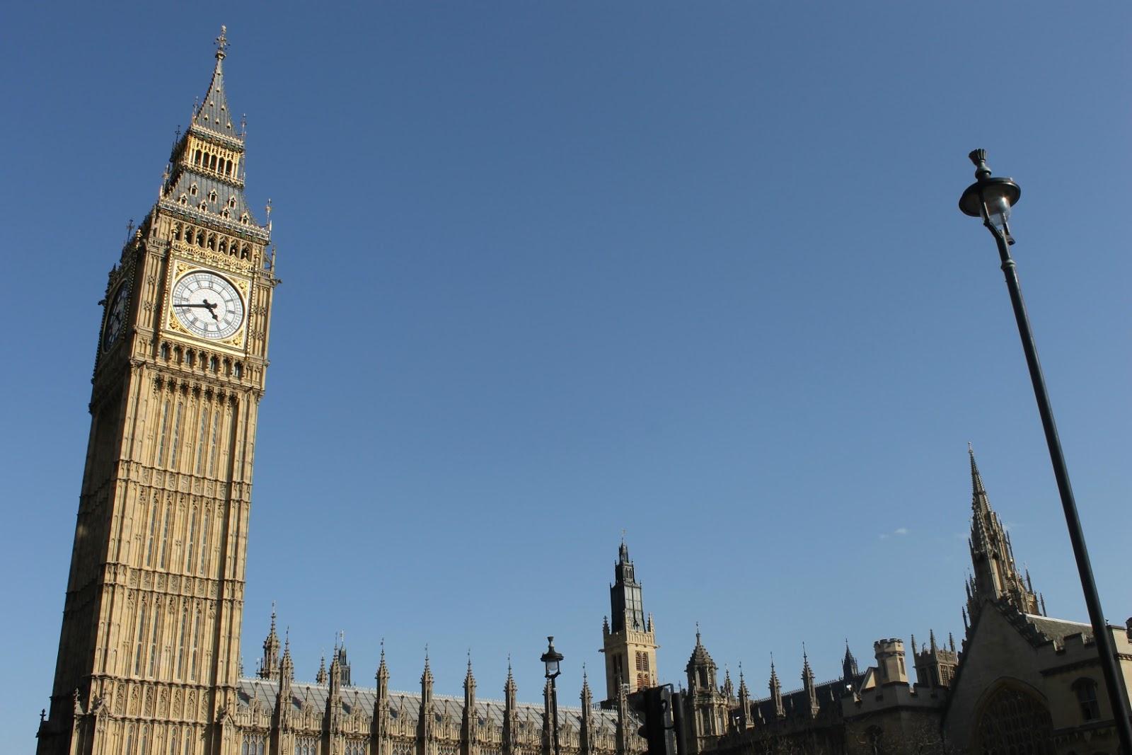 Hoe goedkoop kan je Londen bezoeken?
