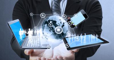 Lima Kemudahan Hidup di Era Digital