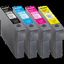 Cartuchos compatibles con Epson 18