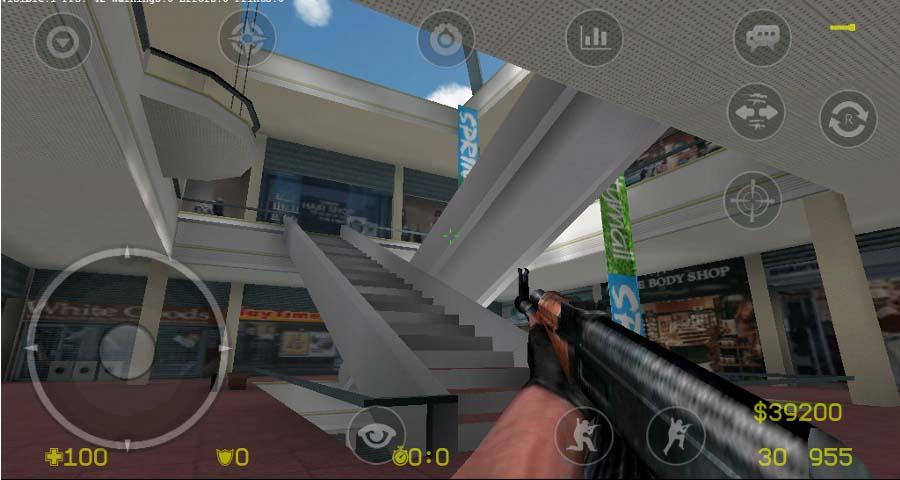 Download counter strike portable apk