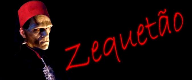 Zequetão