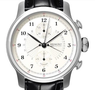 New Bremont Victory Watches