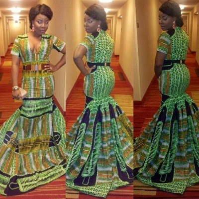 Fashion digest ese s blog latest edition of kente ankara designs