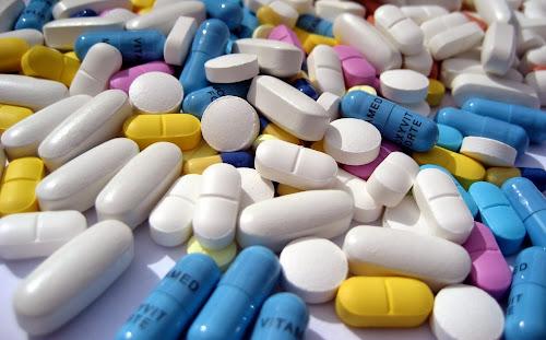 Analgésicos em excesso podem levar a morte