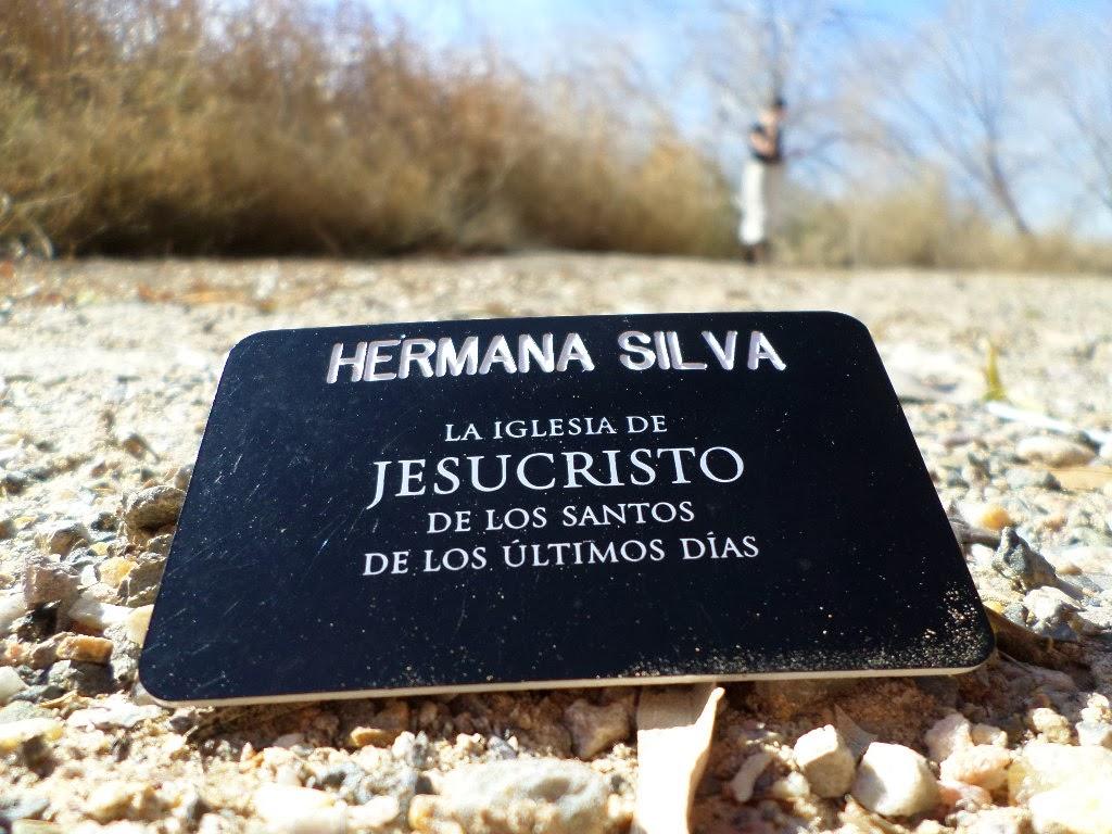 Hermana Silva