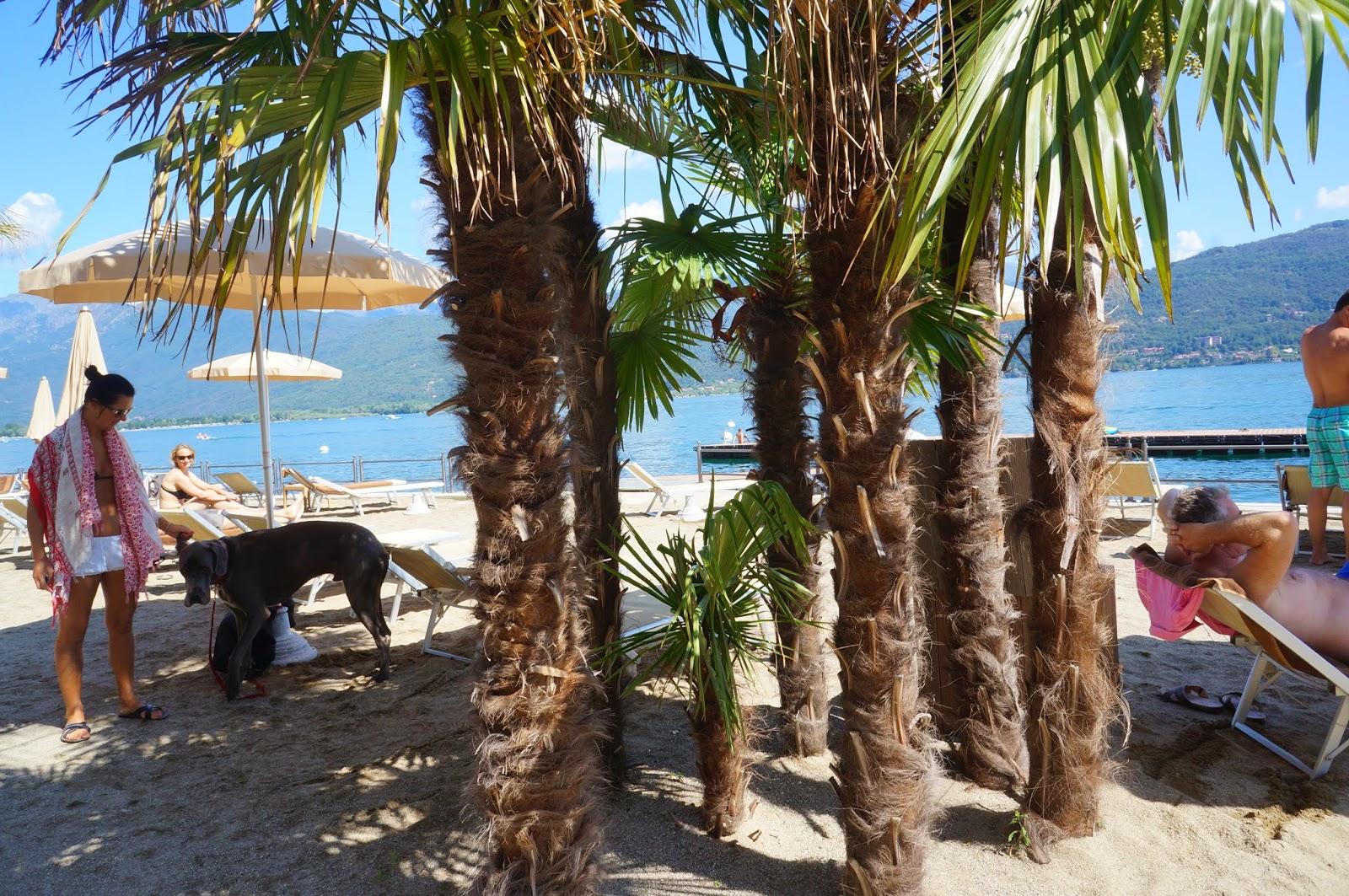 Пляж-Бавено