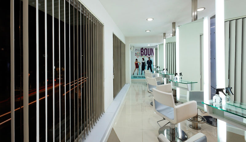 Salon/Spa Review:Bounce Style Lounge-Bangalore