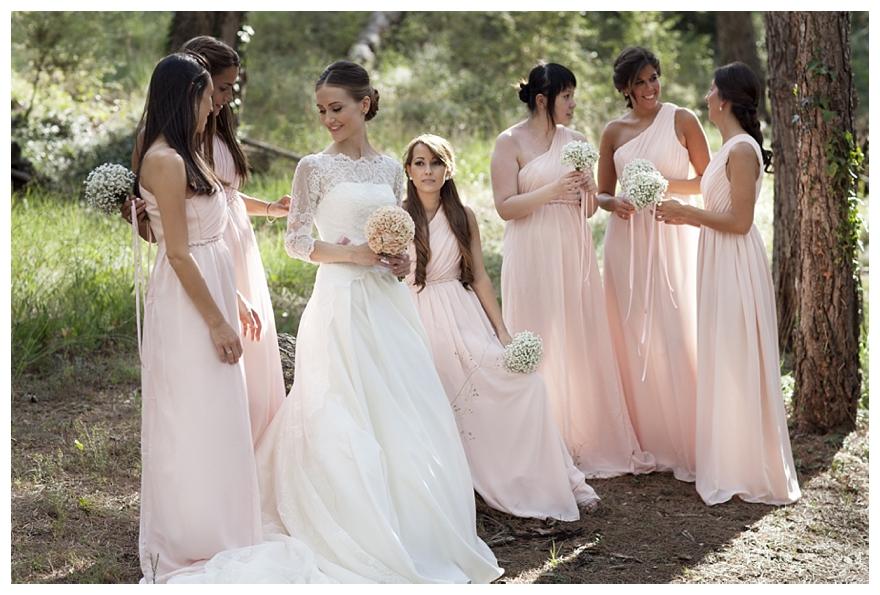 White Pink Wedding Dresses 58 Elegant I chose baby us