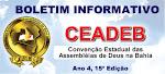 Notícias da CEADEB