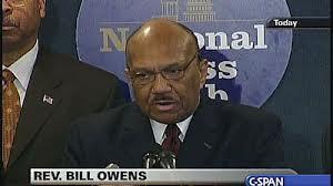 RACISTS! Black Pastors Launch Anti-Obama Campaign