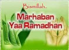 puasa ramadhan, materi ceramah ramadhan, kultum ramadhan