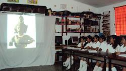 REFORZANDO LAS CLASES