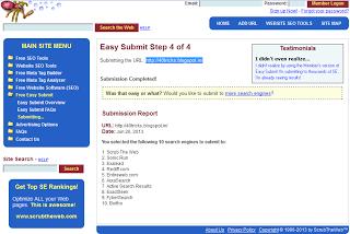 seo step by step instructions, 40tricks