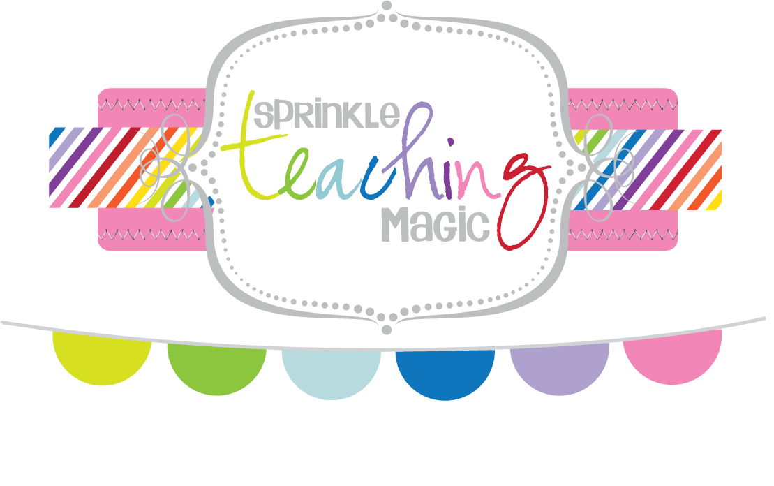 Sprinkle Teaching Magic