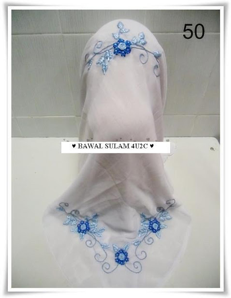 ♥ BAWAL SULAM RIBBON ♥  READY STOCK RM 45 exclude postage postage rm 6 smnnjung rm 9 sbh/srwk