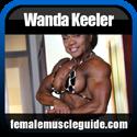Wanda Keeler Female Bodybuilder Thumbnail Image 1