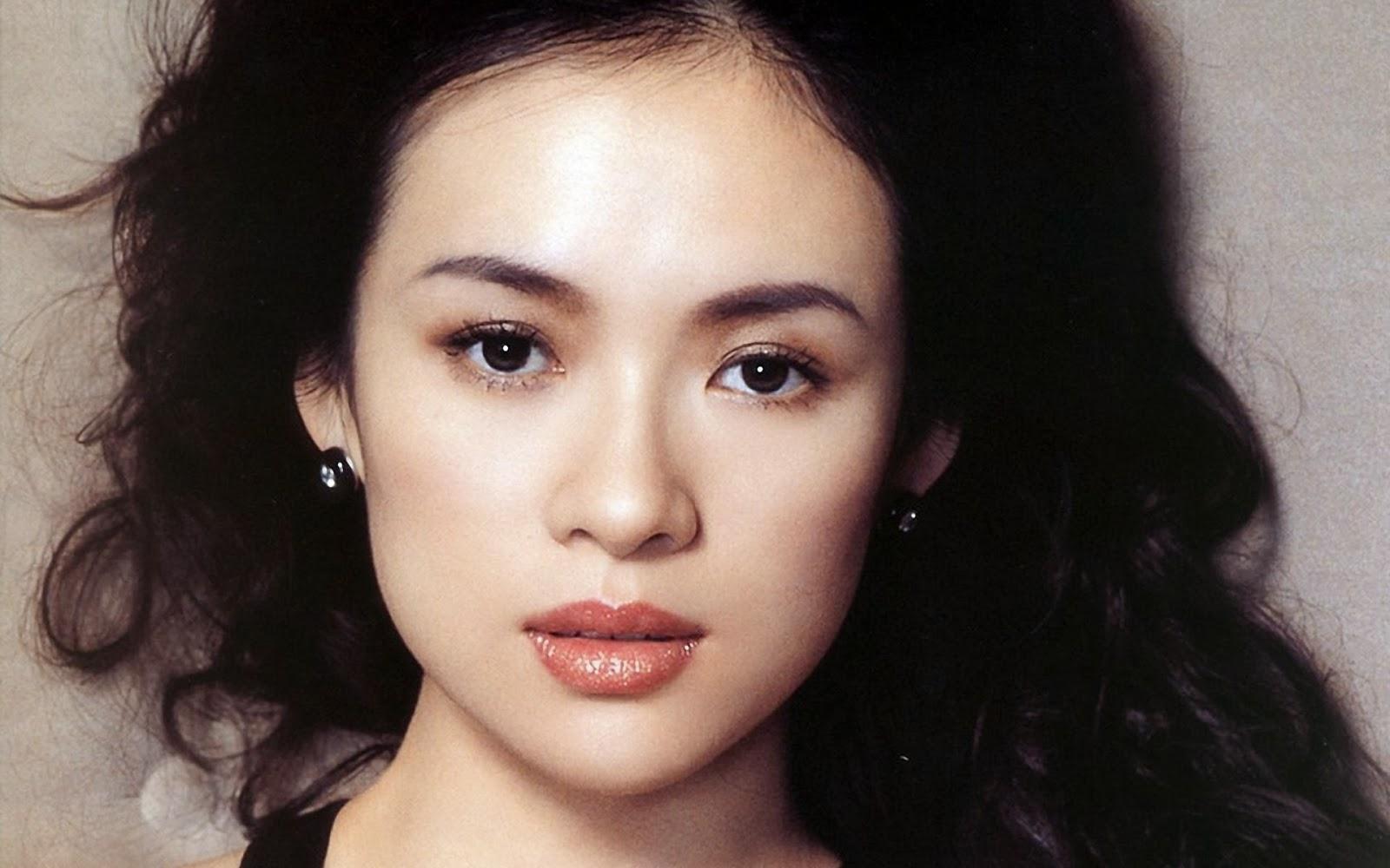Zhang Ziyi HD wallpapers Free Download
