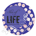 Tuesday Slices of Life - at Two Writing Teachers with Ruth & Stacey - Wonderful site!