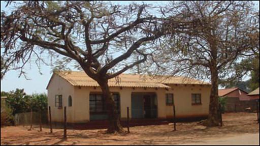 Architecture Zambia1