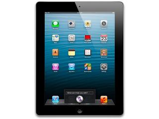 Harga Apple iPad Terbaru Agustus 2013