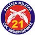 OLINFOLIA 2012: 21° CIPM REGISTRA 1 HOMICÍDIO E POSSE DE DROGAS