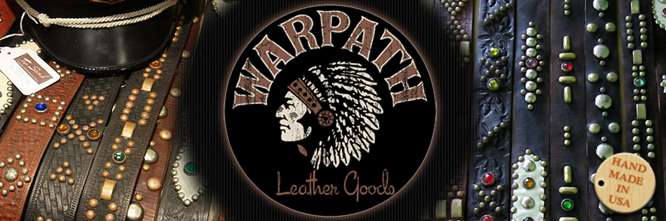 Warpath Leather Goods