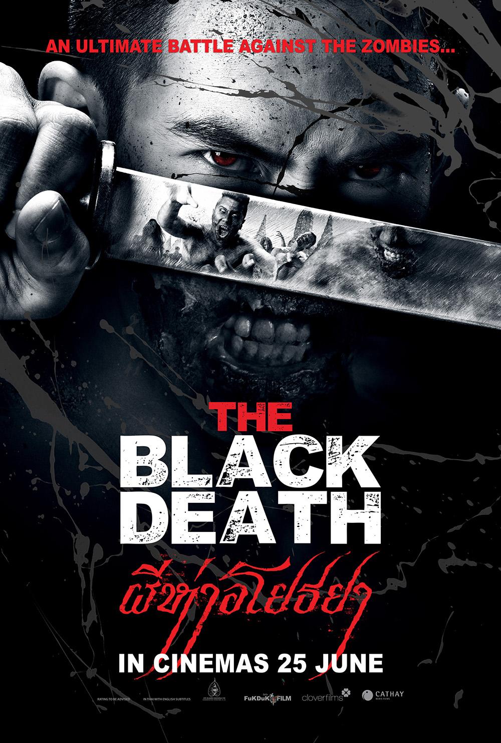 Ngôi Làng Ma - The Black Death