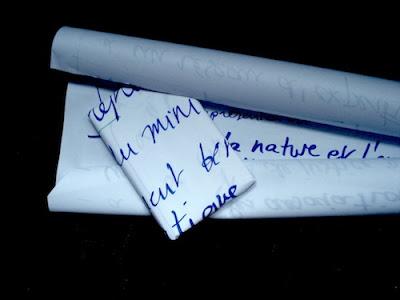 papier-cadeau-récup