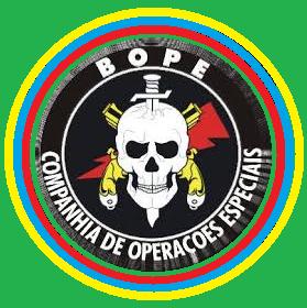 CIA DE OPERAÇÕES ESPECIAIS