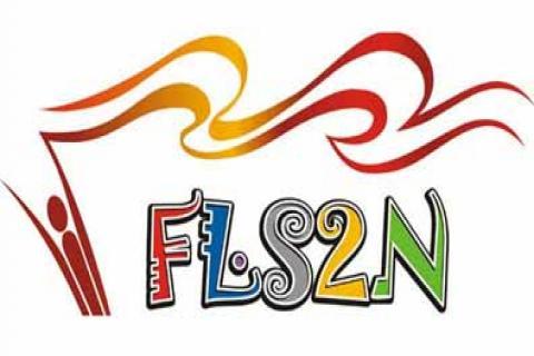 Festival dan Lomba Seni Siswa Nasional (FLS2N) 2013