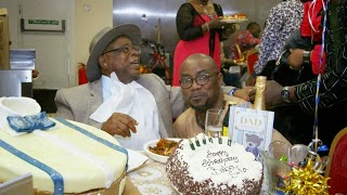 baba sala 80th birthday pictures