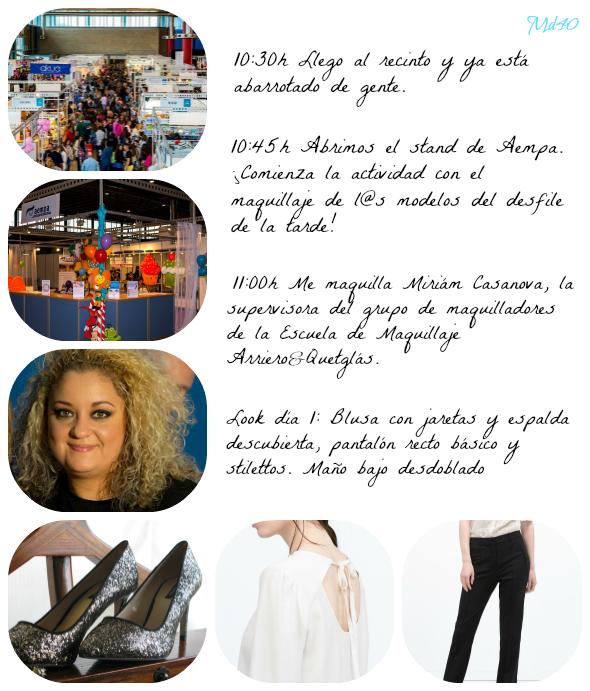 Mi experiencia como blogger oficial en Jesal Extetic 2015